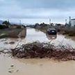 Сильные ливни затопили популярные курорты Испании