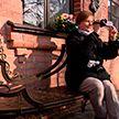 Музыкальную скамью в честь Олега Молчана установили в историческом центре Минска