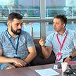 IT-марафон проходит в Минске: участвуют около 100 программистов