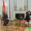 Александр Лукашенко: Беларуси интересен европейский опыт в сфере местного самоуправления