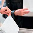 Определена дата президентских выборов в Беларуси