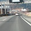 Троих дальнобойщиков из Беларуси сбила машина в Австрии: один из них погиб
