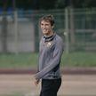 Футбольный ЦСКА вернулся к тренировкам после карантина