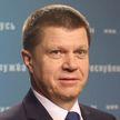 Сенько: до конца лета в Беларусь поступит около 1 млн доз китайской вакцины от COVID-19