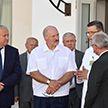 Новая детская больница и «суперкомбайн» от «Гомсельмаша». Что показали Александру Лукашенко в Гомельской области?