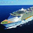 Пассажиры лайнера оказались на карантине в Карибском море
