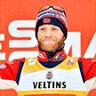 Мартин Йонсруд Сундбю стал чемпионом мира по лыжным гонкам