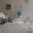 Среди беременных с COVID-19  в Беларуси нет критических случаев