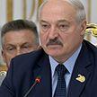 Лукашенко о ситуации в Афганистане: Проблему надо решать добром. Итоги саммита ШОС