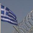 В Греции на острове Самос открыли противоречивый лагерь для беженцев