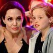 Дочь Анджелины Джоли и Брэда Питта готовится к операции по смене пола