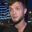 Мужчину затравили в Сети за обращение в милицию по поводу развешанных БЧБ-флагов во дворах
