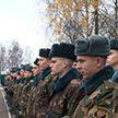 Служба окончена: в Беларуси началось увольнение в запас солдат и сержантов
