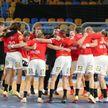 Гандболисты Дании второй раз подряд стали чемпионами мира