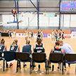 Баскетболистки «Цмокi-Мiнск» победно стартовали на групповом этапе Еврокубка ФИБА