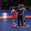 Международная федерация борьбы: соревнований пока не будет