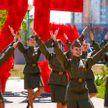 Вальс Победы исполнили в Могилёве