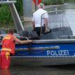 В Германии рыбаки заметили крокодила в реке Унструт