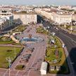 Лукашенко: Инициатива граждан должна стать главной движущей силой развития страны
