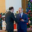 Премьер-министр Беларуси вручил государственные награды