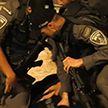 Протесты и погромы прошли в США, Пакистане и Израиле