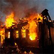 Ночью 21 марта на пожарах в Беларуси погибли два человека