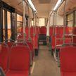 МАЗ поставил Минску новые автобусы третьего поколения