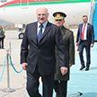 Александр Лукашенко находится с официальным визитом в Турции