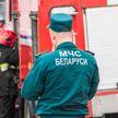 Житель Новополоцка погиб при пожаре