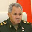 Обстановка на границе Союзного государства со странами НАТО остается неспокойной, обеспечение безопасности является приоритетом для Минобороны РФ – Шойгу