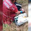 Ситуация с мигрантами на литовской границе остается напряженной: одному из беженцев потребовалась срочная медицинская помощь