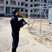 38-летний строитель упал с высоты и погиб в Гродно