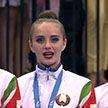 Олимпийский путь: на II Европейских играх продолжается акция Президентского спортивного клуба