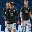 Московский ЦСКА уступил «Фейеноорду» в Лиге Европы