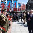 Лукашенко – ветеранам: Я клянусь, мы никогда не позволим смотреть с презрением на нашу землю, которую вы отвоевали