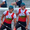 «Олимпийский путь»: белорусские гребцы направили финансовую помощь в спортшколы Могилёва и Гомеля
