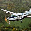 Три человека погибли при крушении одномоторного самолета в США