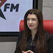 Позывные радиостанции  «Центр FM» теперь звучат и в Могилёве