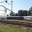 В Чехии с рельсов частично сошел скоростной поезд
