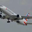 Американский самолет экстренно сел в Дублине из-за пролитого химиката, есть пострадавшие