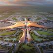 Самый крупный аэропорт в мире заработал в Пекине
