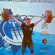 Белорусские тяжелоатлеты завоевали семь медалей на лицензионном турнире в Сан-Марино