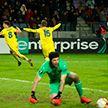 БАТЭ обыграл «Арсенал»: грандиозное открытие футбольной весны