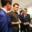 «100 идей для Беларуси»: лучших молодых изобретателей назовут в Минске