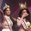 Конкурс красоты на Шри-Ланке: судью арестовали, корону обиженной победительнице вернули