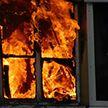 Пожар в общежитии в Орше: 4 человека спасены, 27 эвакуированы