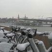 Снежный шторм в России: на дорогах массовые аварии, дома остаются без электричества