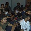 В Калабрии протестуют против высадки мигрантов