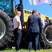 Опытом в сельском хозяйстве поделятся на выставке «Белагро»