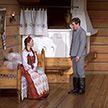 «Паўлінка» в Купаловском: культовый спектакль с обновленным актерским составом
